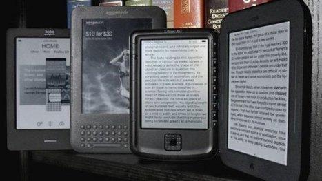 Las bibliotecas, ante el desafío del libro electrónico - | Noticias y comentarios de actualidad. Documenta 37 | Scoop.it