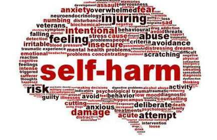 Assessing risk of suicide or self harm in adults | BMJ | Depression, Bullying, Self Harm. | Scoop.it