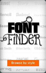 Our Fonts, Our Friends | freehand illustration and graphic design | Scoop.it