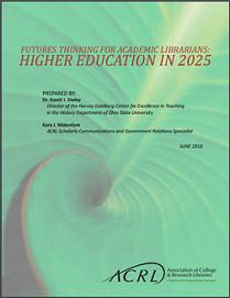 Escenarios futuros del libro en las bibliotecas universitarias | Educación a Distancia y TIC | Scoop.it