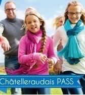 C'est parti pour le Châtelleraudais Pass, | A découvrir dans le Pays Châtelleraudais | Scoop.it