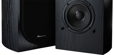 REVIEW: Pioneer SP-BS22-LR Andrew Jones | Home Theater Speakers | Scoop.it