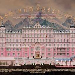 Fictional Grand Budapest Hotel gets 50+ real TripAdvisor reviews... - Irish Independent | Little Hotelier All-in-One | Scoop.it