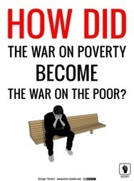 More Poverty, More Homelessness, More Deaths: Labour Set Out A Vision For Workfare Britain | poverty in the world | Scoop.it