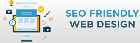 Get Better Online Exposure with the Help of SEO Friendly Website Development | Digital Marketing Services In India | Scoop.it