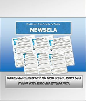 Newsela: Nonfiction Literacy and Current Events   Wicked Good Educational Technology Tools 2014   Scoop.it