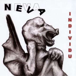 Strobelight Records Webshop | Neva - Individu (CD) | Gothic Rock - Deathrock - Post Punk - Minimal | Neva | Scoop.it