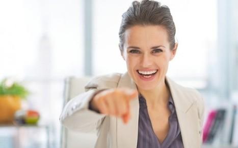 Femmes entrepreneures : leurs différences | entrepreneuriat au féminin | Scoop.it