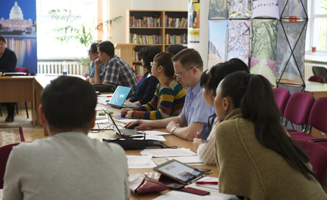 How J-Schools Can Promote Local Journalism Innovation | DocPresseESJ | Scoop.it