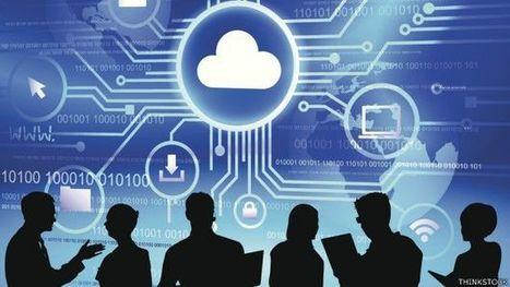 ¿Dónde es más barato almacenar archivos en la nube? | Educación y TIC | Scoop.it