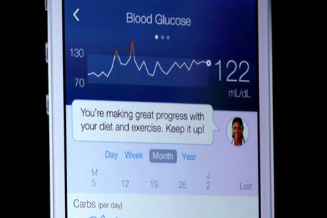 Médicos recomiendan uso de dispositivos de monitoreo y aplicaciones de salud | eSalud Social Media | Scoop.it