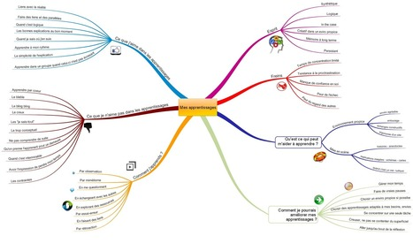 Quand je réfléchis à mes apprentissages… | E-pedagogie, apprentissages en numérique | Scoop.it