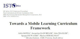 @Ignatia Webs: Setting up a #mLearning Curriculum Framework for ... | 21st C - Exponential Education | Scoop.it