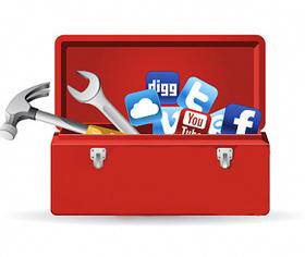Tech-toolbox: Sociale medier som PR-værktøj | Sociale medier | Scoop.it