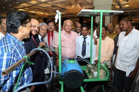 The farmer whose passion for science led him to invent amazing & affordable solar devices - The Better India   This Gives Me Hope   Scoop.it