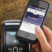 NatWest invites UK customers to test NFC payments - NFC World   Payments 2.0   Scoop.it