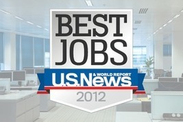 The 8 Blazing Healthcare Jobs of 2012 - US News and World Report | Massage Therapy | Scoop.it