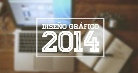 Tendencias del Diseño Gráfico para el 2014 | LOLAPublicity | Scoop.it