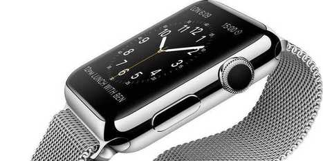 The Real Reason You'll Want An Apple Watch: Your Health Insurance Will Go Down | TechNoiz | Scoop.it