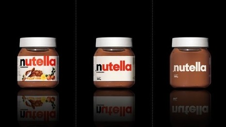 Minimalist Packaging | Minimalisme | Scoop.it