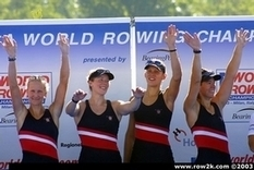 In the Beginning - (row2k features) | Tiger Oars: Rowing News and Views | Scoop.it