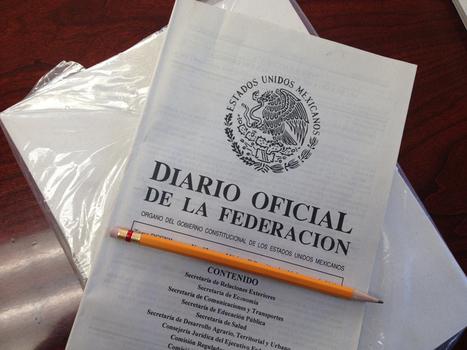 Actualizaciones a la Ley general de salud | Ediciones JL | Scoop.it