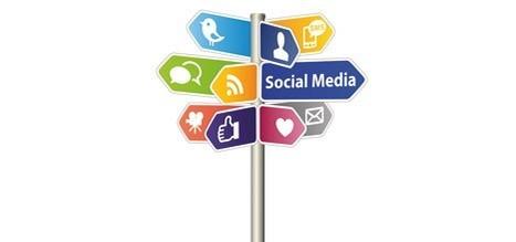 Réseaux sociaux : les entreprises en décalage avec les attentes des ... | e-biz | Scoop.it