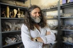 El hallazgo uruguayo que desafía a la prehistoria   Historia. Ciencias sociales   Scoop.it