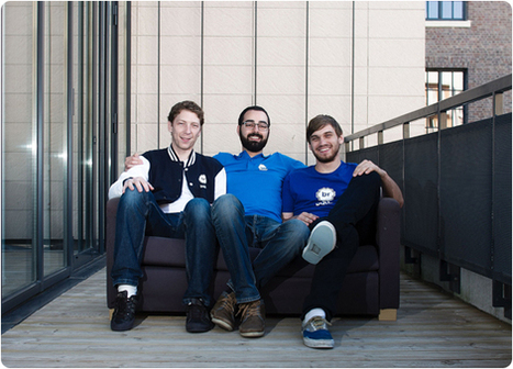 From 0 to 50 000 users: the Bunkr story. : Bunkr's blog   Frenchy Entrepreneur   Scoop.it