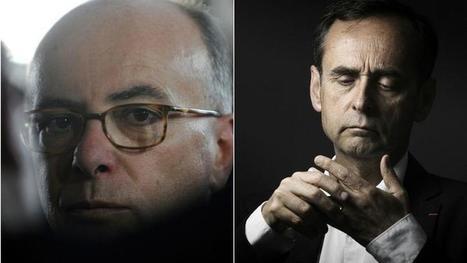 Réfugiés : la réplique de Bernard Cazeneuve au FN | Actualité de la politique française | Scoop.it