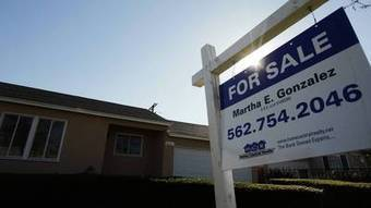 SoCal home prices up 21%; February sales volume hits 6-year high | Around Los Angeles | Scoop.it