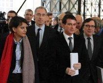 Valeurs républicaines : N Vallaud-Belkacem amorce une réponse éducative | Actualités éducatives | Scoop.it