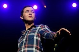 Scotty McCreery, 'See You Tonight' Video - Exclusive Premiere | Recent Music Success | Scoop.it