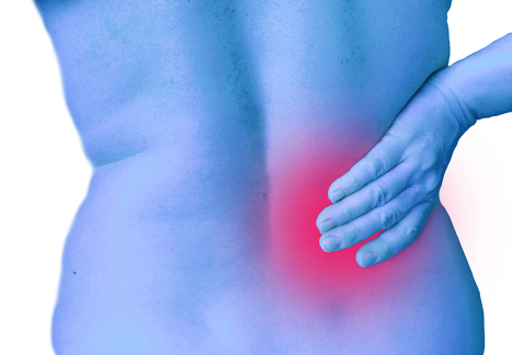 Lower back Pain Treatment & Management Center in Chicago, IL | Health News | Scoop.it