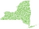 Converting New York State Entirely to Renewable Energy in 20 years: What Would It Look Like? | Zero Footprint | Scoop.it