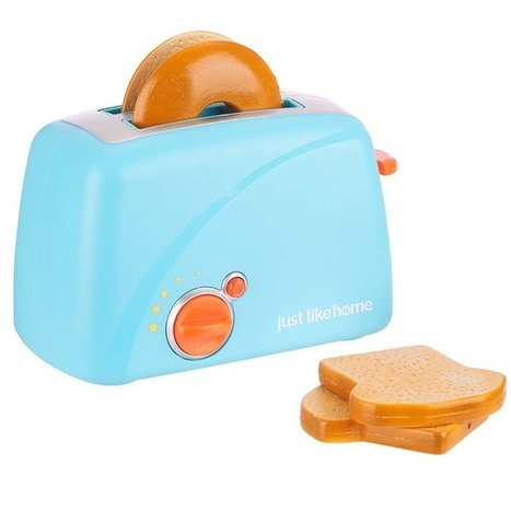 Just Like Home Toaster Recalled by Toys R Us | CloudMom | My Parenting Tips | Scoop.it