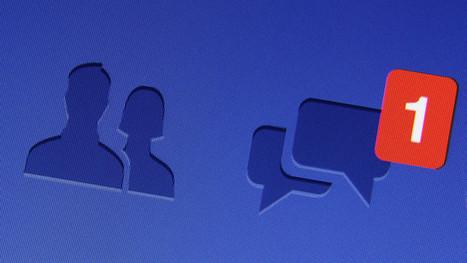 Mise à jour de l'algorithme Facebook : 2 nouveaux facteurs ! | Internet world | Scoop.it