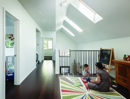 """Seattle's first Passive House """"could be heated with a hairdryer""""   Real Estate Plus+ Daily News   Scoop.it"""