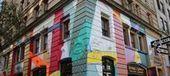 Ralph Lauren s'initie au street art | Le mécénat culturel dans les musées | Scoop.it