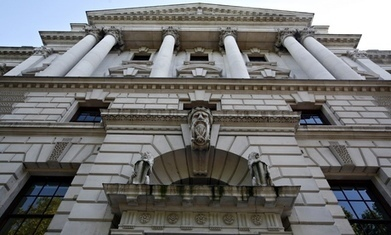 Treasury ordered to pay £142,000 to 'whistleblower' former civil servant | Whistle blowing | Scoop.it