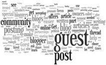 5 Noteworthy Advantages of Guest Posting Services | SEO | Scoop.it