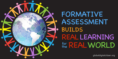 5 Great Formative Assessment Strategies For Teachers | learning by using iPads | Scoop.it