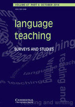 Communicative and task-based language teaching in East Asian classrooms | Applied Linguistics and ELT | Scoop.it