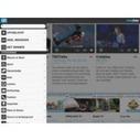 Nederlandse start-up wappZapp lanceert Flipboard voor online TV | ten Hagen on Social Media | Scoop.it