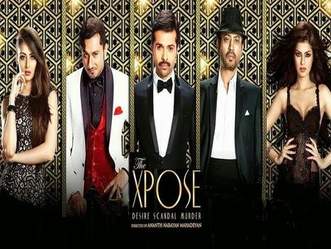 Lyrics World: Xpose Movie Song Lyrics | lyrics songs | Scoop.it