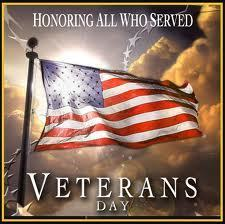 To those who honor our  veterans today! | Guest Service | Scoop.it