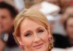 J.K. Rowling teams with Warner Bros. for new film franchise set in 'Harry Potter' universe | Whats New | Scoop.it