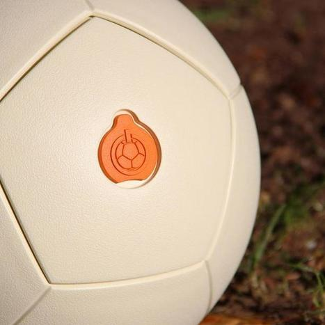 Soccket Soccer Ball Doubles As a Portable Generator [VIDEO] | Stretching our comfort zone | Scoop.it