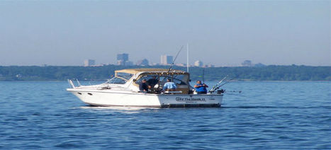 Fishing New York Lakes | New York Fishing | Fishing | Scoop.it