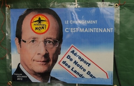 Notre-Dame-des-Landes: L'Etat va-t-il lancer les grandes manœuvres?... | Chronique d'un pays où il ne se passe rien... ou presque ! | Scoop.it